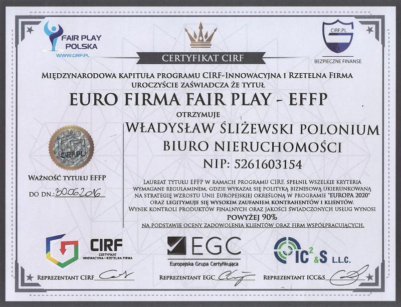 Eurofirma 2015